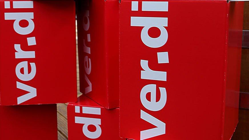 Verdi Kisten